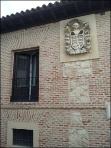 El Palacio del Virrey