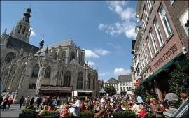 Breda ofrece una amplia oferta de cultura y actividades de ocio