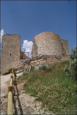El Castillo de Jadraque