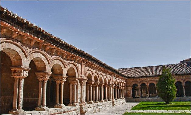 Claustro y Concatedral de San Pedro
