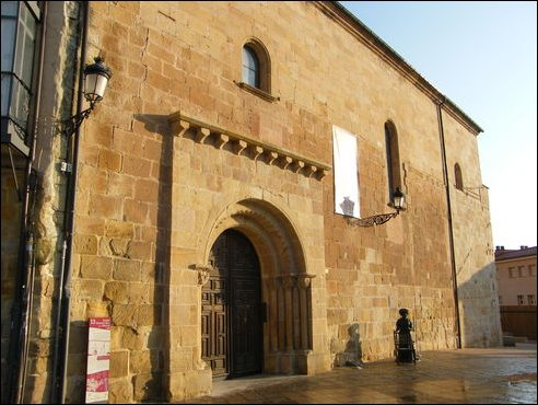 Iglesia de Nuestra Señora de la Mayor