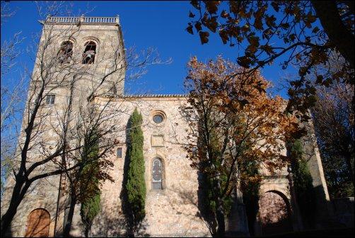 Iglesia del Espino