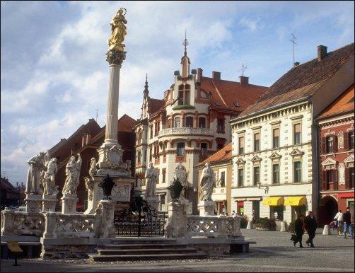 Maribor, ciudad hospitalaria y abierta