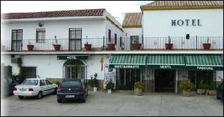 Hotel-Restaurante Pascual