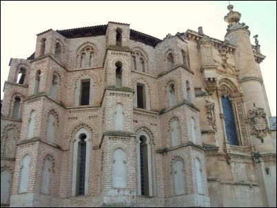 La Iglesia y Convento de San Pablo