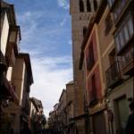 Judería de Toledo