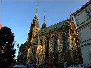 Brno y Olomouc