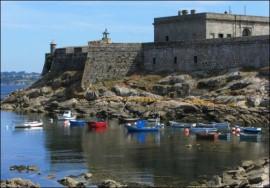 El Castillo de San Antón