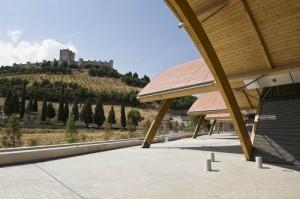 Bodegas Protos - Castillo Peñafiel