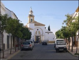 La Puebla de Cazalla