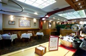 restauranteferreiro