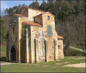 Rutas cerca de Oviedo: