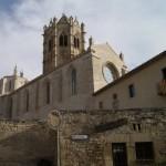 Monasterio de Vallbona - Exterior con el campanario