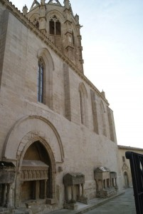 Monasterio de Vallbona