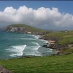 La línea costera de Kerry