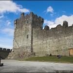 El Castillo de Ross