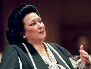 Caballé posee numerosos premios y condecoraciones internacionales