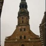 La Iglesia de San Pedro