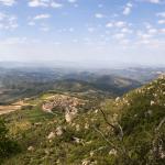 La Serra del Montsant