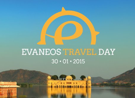 Evaneos Travel Day, el 30 de enero en Madrid