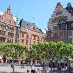 Malmö, encantadora y cosmopolita ciudad sueca
