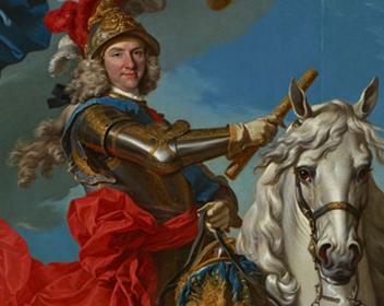 """Exposición """"El Retrato en las Colecciones Reales. De Juan de Flandes a Antonio López"""""""