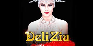Delizia Luxury Dinner-Show, referencia de ocio y cultura en Madrid