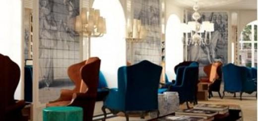 H10 Duque de Loulé, primer hotel en Lisboa de H10 Hotels