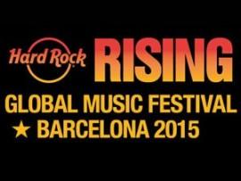 Hard Rock Rising, un gran festival que ya espera Barcelona