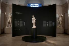 El San Juanito recuperado. Una escultura de Miguel Ángel en España. 31 de marzo - 28 de junio 2015