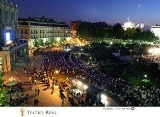El Teatro Real de Madrid celebrará en mayo su Semana de la Ópera (Fotógrafo: Javier del Real   Teatro Real)