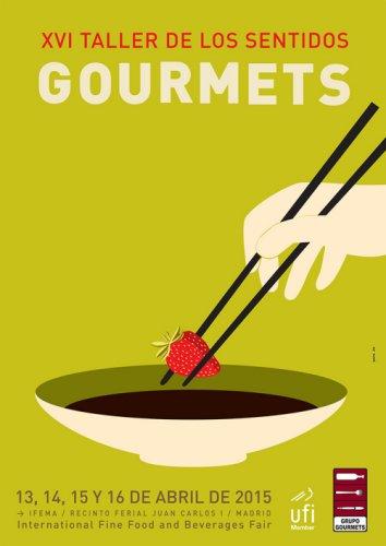 XVI Taller de los Sentidos Gourmets