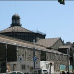 El Antiguo Mercado del Born.