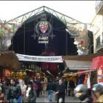 La Boqueria es el mercado estrella de Barcelona.