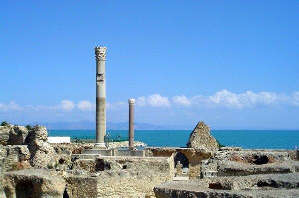 Cartago, un nombre cargado de historia