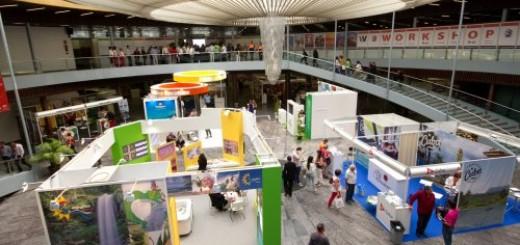 Gowaii Corp copatrocina el décimo aniversario del Salón Internacional de Turismo 'EUROAL 2015'