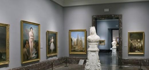 Iluminando el Prado/Lighting the Prado