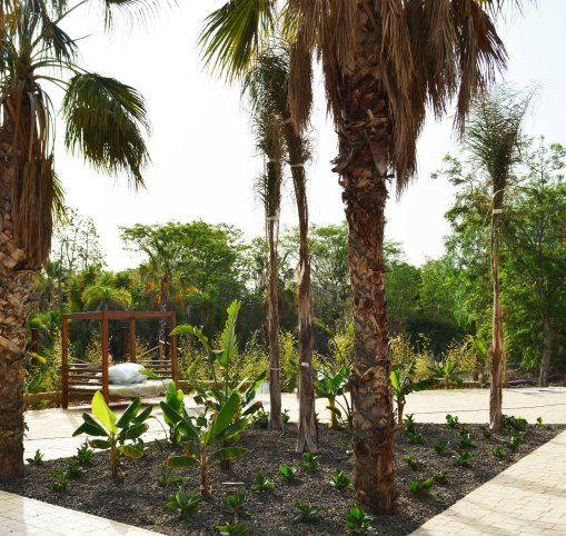 Magic Natura, un paraíso balinés en Benidorm