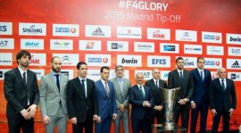 Turkish Airlines lleva la mayor fiesta del baloncesto de Europa a Madrid