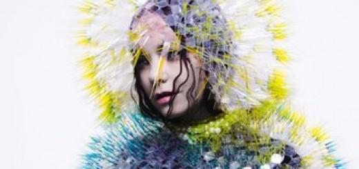 Barcelona recibirá a Björk el próximo 24 de julio