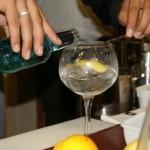 El Gin tonic es la gran bebida de moda