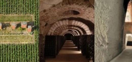 """Las """"Laderas, Casas y Bodegas de Champaña"""", Patrimonio de la Unesco"""