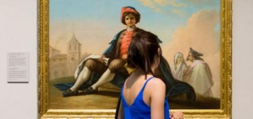 El Museo del Prado presenta la reapertura de las salas dedicadas a las colecciones de los Cartones de Goya y a la pintura española del siglo XVIII