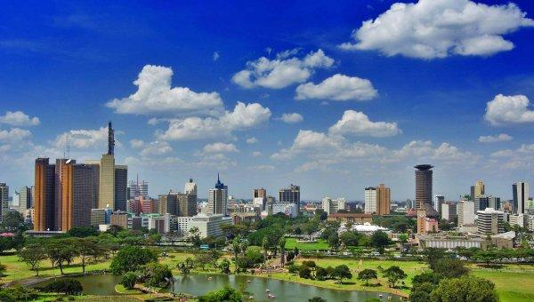 Nairobi, la modernidad de África