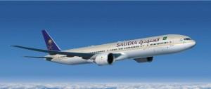 Saudia Airlines apuesta por sus destinos en Asia