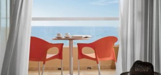 Los hoteles Elba son un auténtico paraíso de bienestar