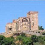 Castillo templario de Aracena