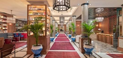 H10 Hotels renueva por completo el H10 Villa de la Reina de Madrid