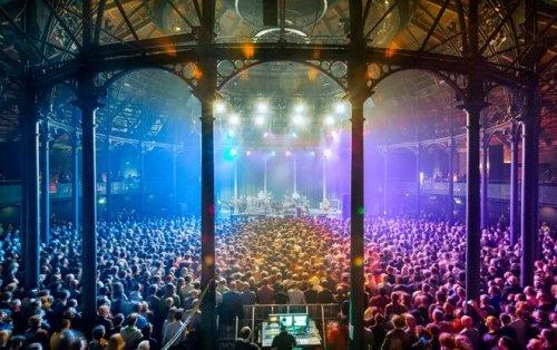 Londres abre el telón de su otoño cultural