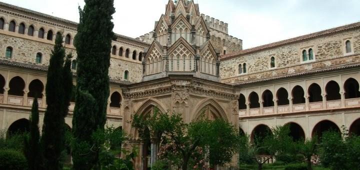 monasteriodeguadalupeinterior